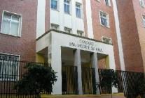 Web del Colegio