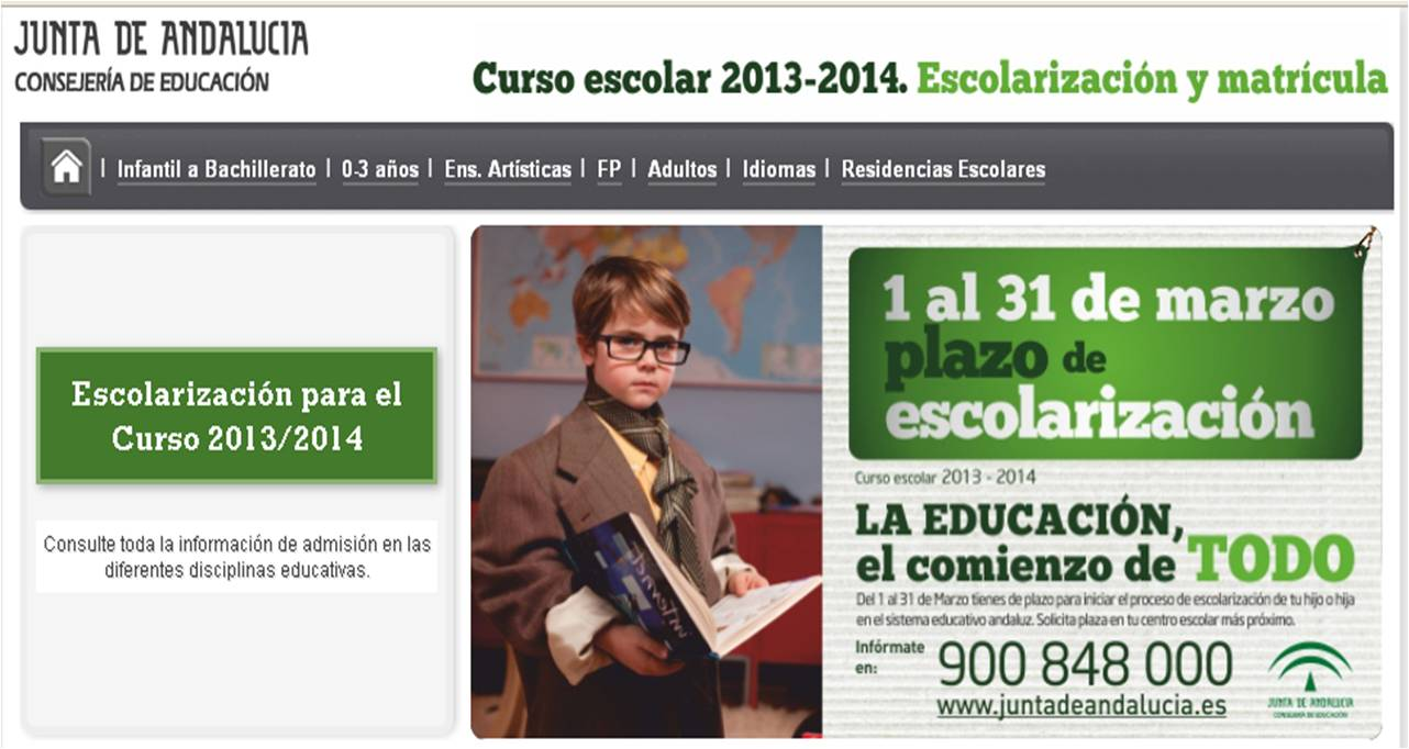Portal_escolarizacion